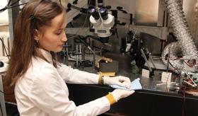 Preparation of rat, Valiulina Fliza, KFU